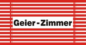Geier-Zimmer Jalousien